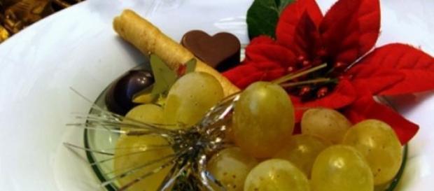 Uvas para las últimas doce campanadas del año