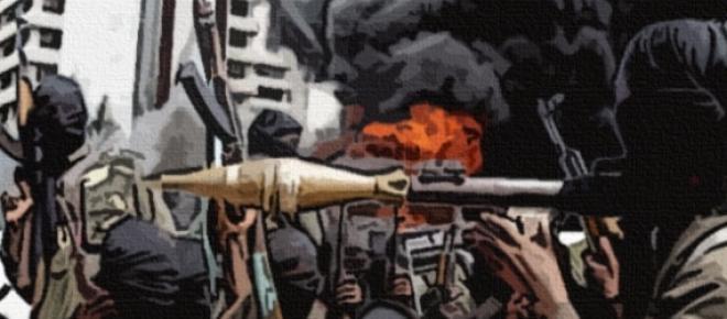 Os ataques do Boko Haram começaram em 2009
