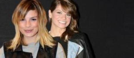 Amici 14: Emma Marrone e Alessandra Amoroso coach?