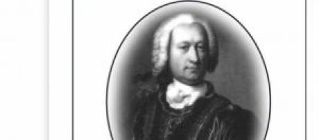 El Marqués de Sade en uno de sus retratos