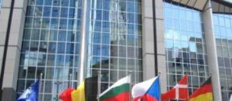 Sede da Comissão Europeia