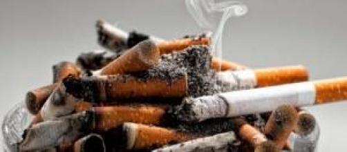 Agora fumar só na praia, praça ou no campo.