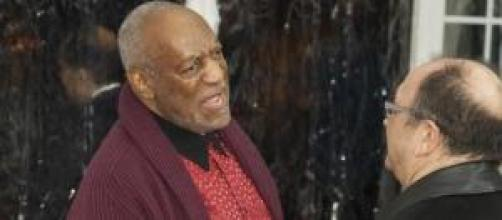 Bill Cosby accusé en procès pour molestation