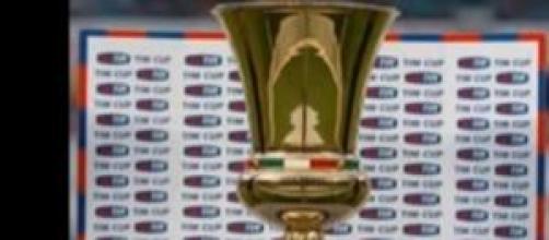 Coppa Italia 2014/2015 calendario e programmazione