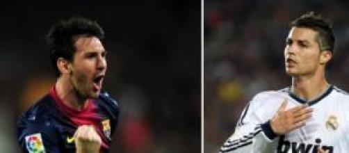Dos colosos, dos genios, dos deportistas