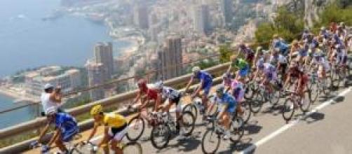 Froome competirá en la vuelta francesa