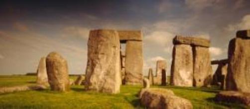 Il sito neolitico di Stonehenge