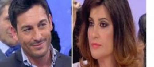 Uomini e donne over: Elga e Guido mentono?
