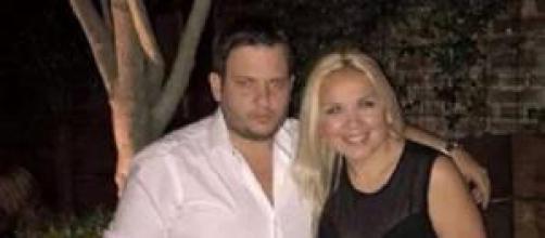 Verónica Ojeda tiene novio