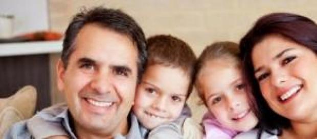 Dualidad padre-madre en la educación de los hijos