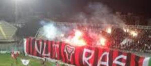 Foggia-Lecce, Lega Pro, 16^giornata