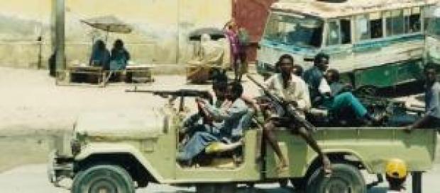 Grupo Al-Shabab é suspeito de ter feito o ataque