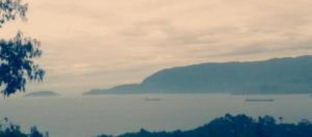 Ilha: calma, agitada, romântica e bela
