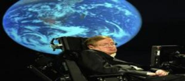 La Inteligencia Artificial Stephen Hawking