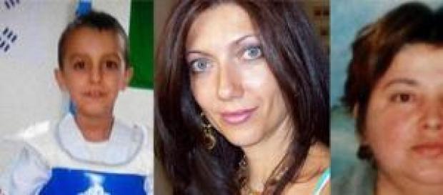 Loris, Roberta Ragusa, Guerrina Piscaglia: news