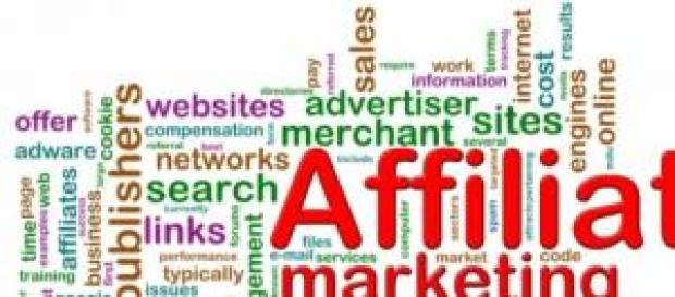 Marketing de afiliados y keywords relacionadas