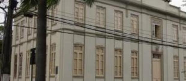 Prédio da CMA (Câmara munuicipal de Aracaju).