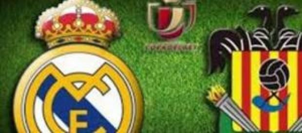 Real Madrid gana 5-0 al Cornella