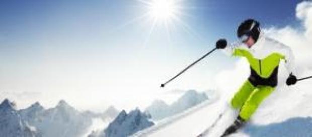 Ski Fit 360 simule les plus gandes pistes de ski