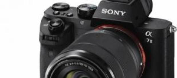 Sony A7 II, una de las mejores cámaras