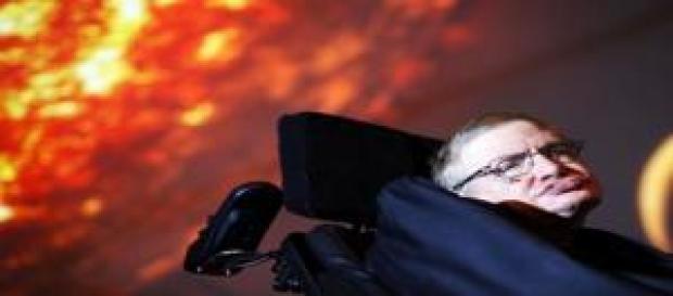 Stephen Hawking el fin de la raza humana