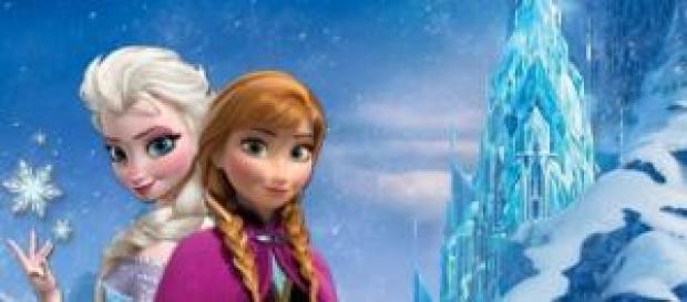 Una inmejorable aventura aguarda a Elsa y Anna