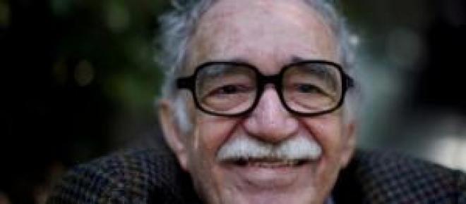Gabriel García Márquez,