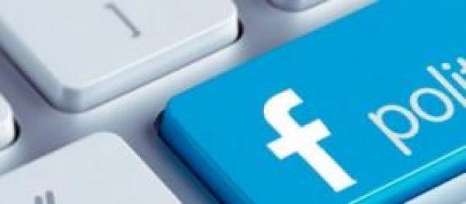La red social Facebook, políticas y condiciones