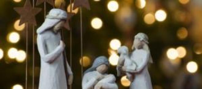 Natal: a grande comercialização da festa