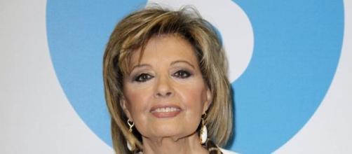 Increíble pero cierto, María Teresa en Antena3