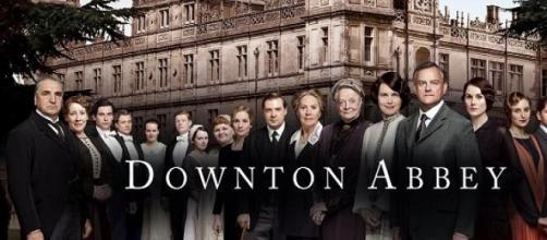 Anticipazioni serie tv Downton Abbey 4 del 1/01.