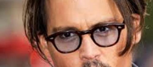 El atractivo, sexy y carismático Johnny Depp