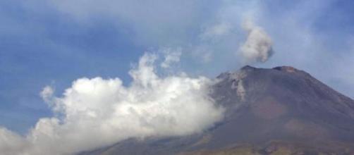 El humo ha alcanzado hasta 5 kilómetros de altura