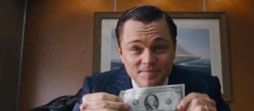 Em 1º lugar, O Lobo de Wall Street, de Scorsese.