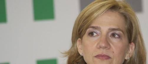 La Infanta Cristina no se pronuncia al respecto