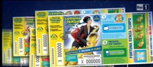 Lotteria Italia 2015, estrazione 6 gennaio