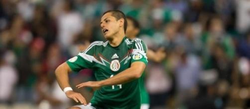 """México pierde su """"poderío"""" en la CONCACAF"""