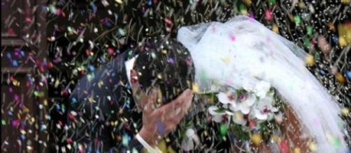 Oggi sposi (Immagine: flickr.com- A. Balducci)