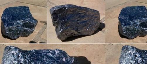 Pedras (Foto: Divulgação/Clube de Astronomia)