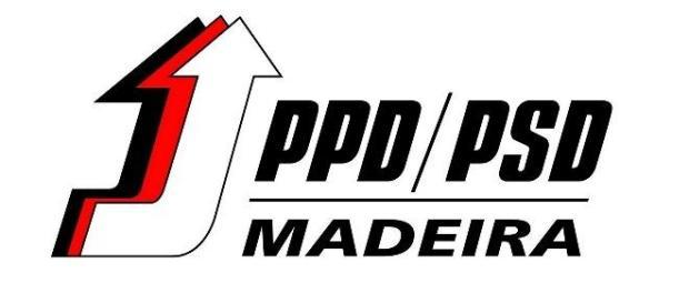 Albuquerque é o novo líder do PSD/Madeira