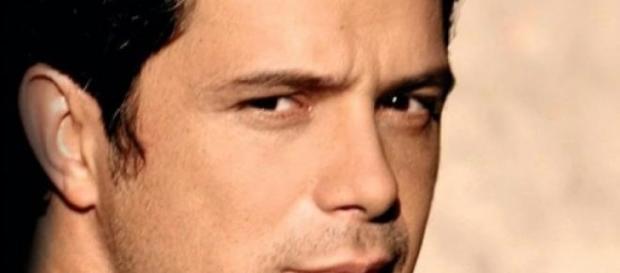 Alejandro Sanz ya terminó su último disco