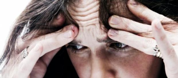 Anxietatea o problema majora