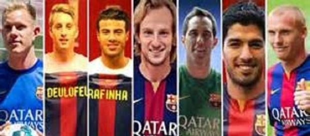 Barça: un año sin fichar por la sanción del TAS