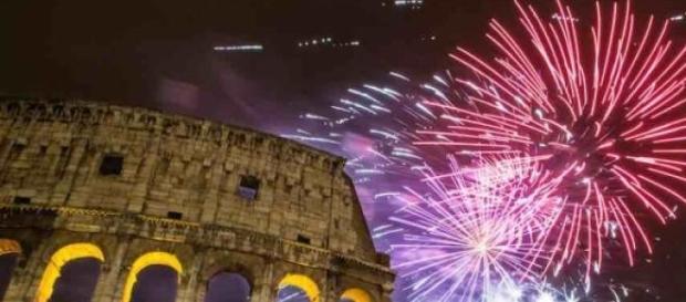 Capodanno 2015 a Roma, concerto al Circo Massimo
