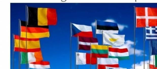 Europa semnificatie continent