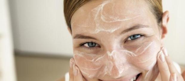 Los tónicos antibacterianos para una piel sana