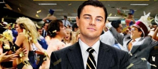 O filme foi protagonizado por Leonardo DiCaprio