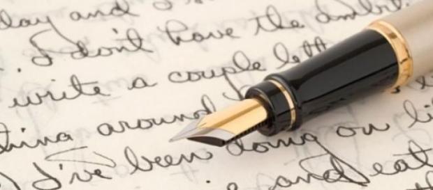 scris de mana personalitate caracter