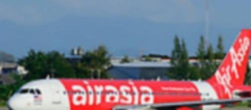 Airbus de la compagnie Airasia