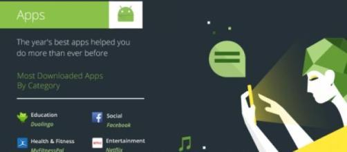 Apps mais baixados na Google Play (Reprodução)